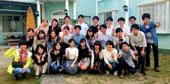 東京大学生
