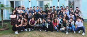 関西大学生