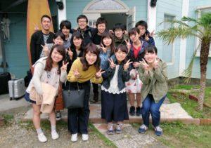 広島大学生