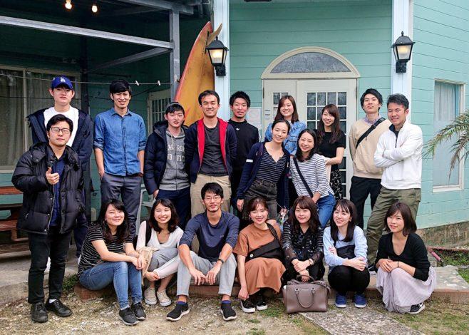 慶応義塾大学生