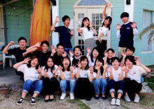 福岡女子大学生
