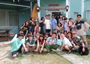 九州大学生
